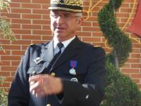 L'AAMFG conviée à la cérémonie de départ du général LAGARDE