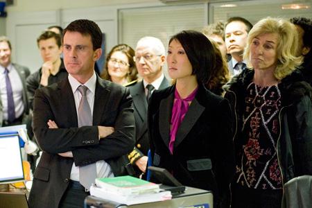 La cybercriminalit au centre de la visite des ministres - Centre de telechargement office 2013 ...