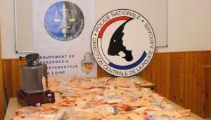 Pres de 1000 bijoux a la gendarmerie de Montbrison