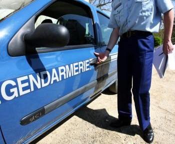 saint orens de gameville deux gendarmes bless s dans un accident de la route aamfg. Black Bedroom Furniture Sets. Home Design Ideas