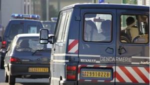 Corse 10 personnes en garde à vue pour des attentats en 2012