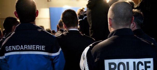 Nouveau bras de fer police gendarmerie l int rieur aamfg for Gendarmerie interieur