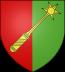 Blason Colmar 68
