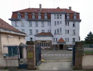 Région de gendarmerie d'Alsace