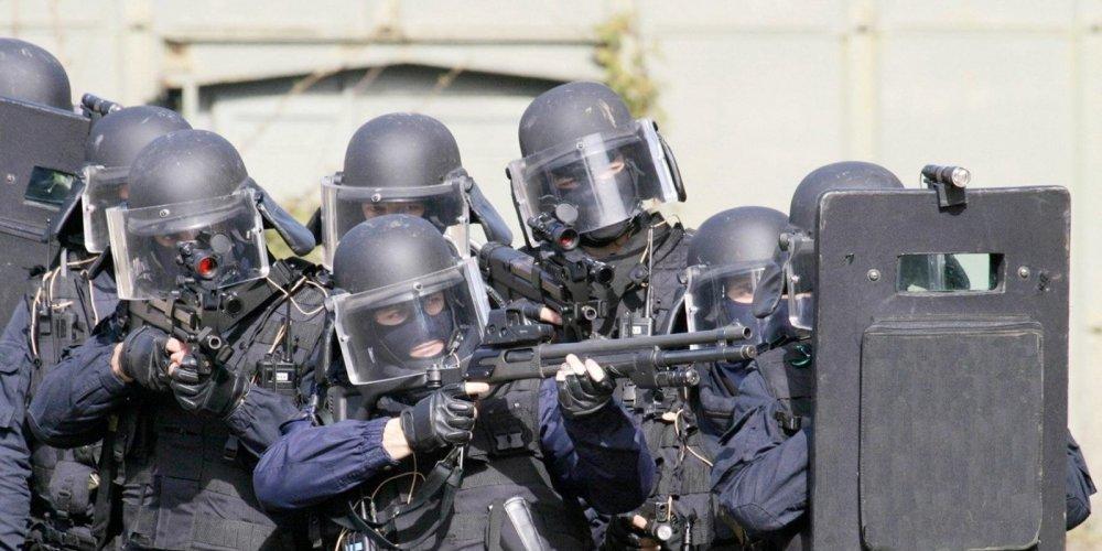 Une femme gendarme de dordogne int gre le gign aamfg for Gendarmerie interieur gouv fr gign