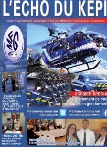 AAMFG - Traitement de choc pour les inaptes en Gendarmerie