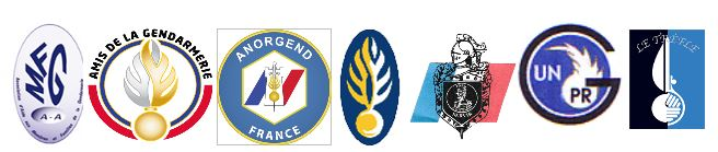 LOGO ENTENTE GENDARMERIE