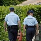 les habitants aident les gendarmes à arrêter cinq cambrioleurs