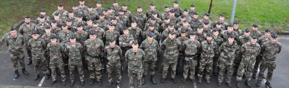 escadron de gendarmerie mobile