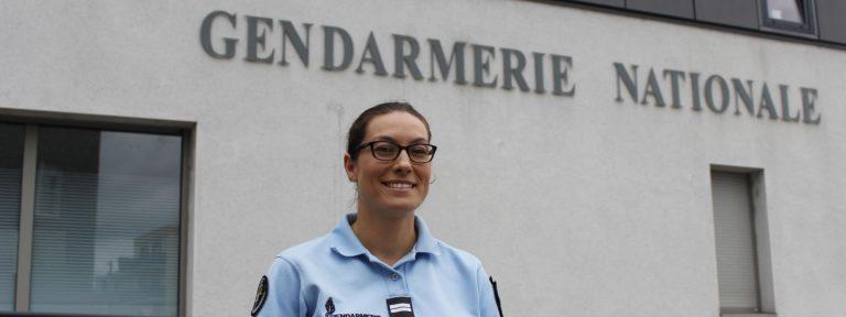 Nathalie Hebert Est La Nouvelle Lieutenante De La