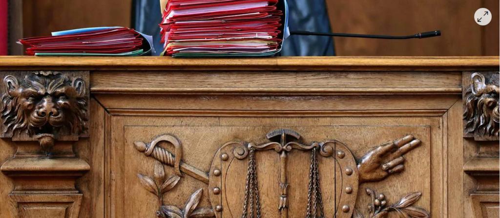 L'arrêt de la cour d'appel sera rendu le 17 juin.