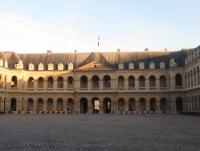 L'AAMFG conviée à la célébration de la Sainte-Geneviève, le lundi 1er décembre à PARIS